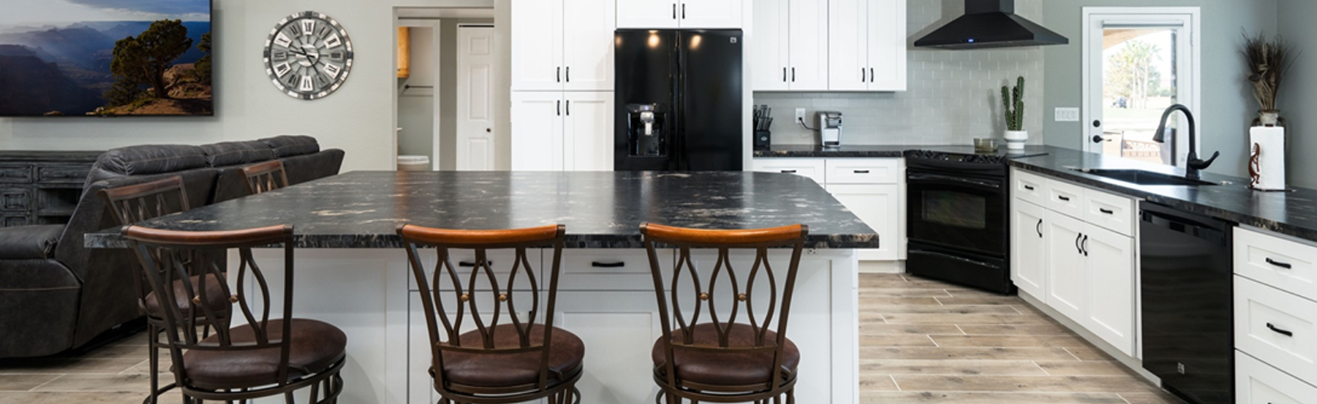 Kitchen Remodeling in Deer Valley, Glendale, North Phoenix, Paradise Valley, and Phoenix, AZ