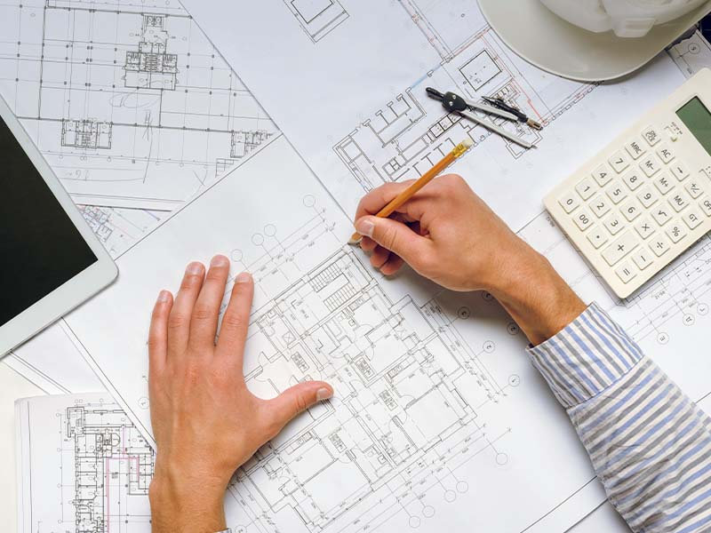 Custom Home Builder, New Home Construction, Home Renovations, and Home Remodeling in Scottsdale, AZ by professionals