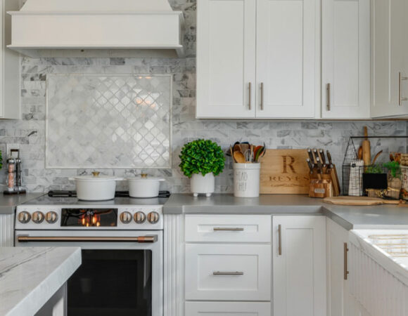 Kitchen Renovations in Phoenix by professionals